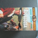 The Appaloosa VHS  Marlon Brando