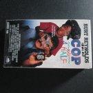 Cop and A Half VHS  Burt Reynolds    factory sealed