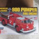 Lindberg American LaFrance 900 Pumper Fire Truck 1/32 scale