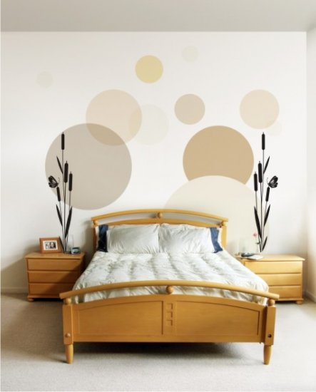 "vinyl wall art decal sticker butterfly(12"" x 30"")"