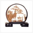 Asian Temple Sculpture