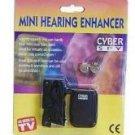 Mini hearing enhancer