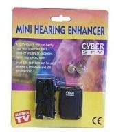 Mini hearing enhancer