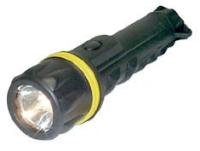 Water-proof flashlight