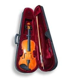 Natural Violin Kit