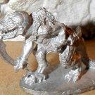 Ral Partha Saurian lizard man  / 25mm D&D figure