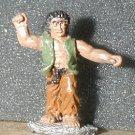 GRENADIER MODELS  painted Zombie / 25mm D&D miniature figure