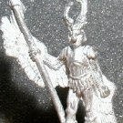 RAL PARTHA  Paladin with wings of flying / 25mm D&D miniature figure
