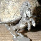 Ral Partha PEWTER Pegasus winged horse / 25mm D&D miniature figure