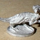 GRENADIER Models Traveller mini dinosaur creature / 25mm rpg figure