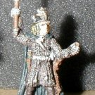 GRENADIER MODELS Drow elf Captain / 25mm D&D miniature figure