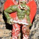 GRENADIER MODELS painted Balrog monster  / 25mm D&D miniature figure