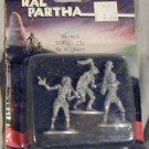 Ral Partha 02-415 D&D figures Trolls MIP 25mm
