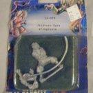 Ral Partha 13-039 Japanese Ogre mage MIP 25mm D&D figure
