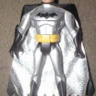 BATMAN classic 4-inch action figure with silver/black cape
