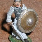 RAL PARTHA classic female warrior - 25mm gaming figure