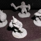 Ral Partha Goblins of the Night E series vintage D&D lot