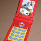 Wonder Pets Chat and Save Musical Can Toy Phone
