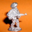 Grenadier GAMMA WORLD vintage 25mm miniature AK47 gunner