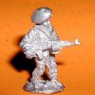 Grenadier GAMMA WORLD vintage 25mm miniature AK47 gunner