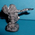 TA-HR rare FW-03 female dwarf with axe Fighting Women