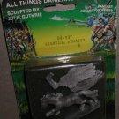 RAL PARTHA All Things Dark & Dangerous 02-937 Fighting Pegasus