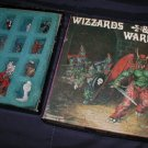 Grenadier Wizzards & Warriors W02 Monsters set in box