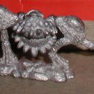 Grenadier Stalking Kree-Ack subterranean terrors / Beholder