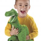 Disney Toy Story 3 BIG ROARIN REX Plush Dinosaur
