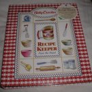 Betty Crocker Recipe Keeper: From The Heart (Deluxe Recipe Binder) by Denise Hilton Campbell