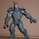 Spiderman Toy Biz Ultimate Rhino 7 inch action figure