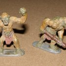 Ral Partha classic painted Trolls 25mm D&D figures