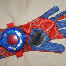 The Amazing SpiderMan Hero FX Glove Web-Battling Sounds Motion Activated