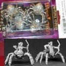 Reaper Warlord 06218: Isiri Arachnid Archers (4) driders