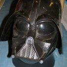 Star Wars Darth Vader large plastic Halloween 2-piece mask