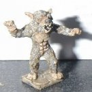 Heritage Dungeon Dwellers Werewolf / 25mm D&D miniature figure
