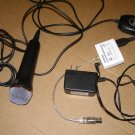 RockBand HU2K141N2 hub and mic + power supply USB windows