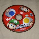 Nintendo Wii Super Mario Brothers used video game NO CASE