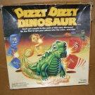 Dizzy Dizzy Dinosaur wind-up toy game in box