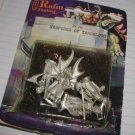 Rafm Vampyres of Tandaloor 25mm gaming pack partha vampires