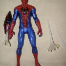 "Amazing Spiderman Movie Marvel Spider-Man 10"" Inch Action Figure"