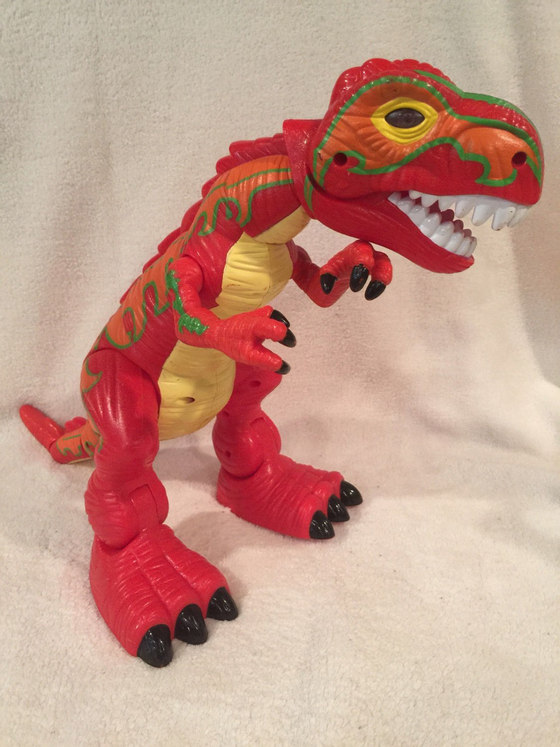 imaginext dinosaur toys - photo #42