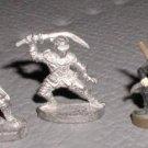 SUPERIOR MODELS WL-118 Ninjas X3 oriental adventures