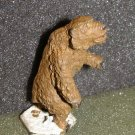 Martian Metals cave bear -25mm scale rpg figure