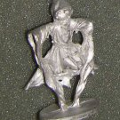 Grenadier Models Wraith figure Dungeons & Dragons 25mm miniature 1987