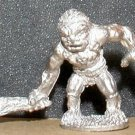 TSR Ogre monster NEW / 25mm D&D miniature figure