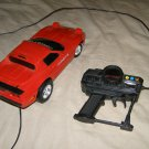 RC Corvette - Vintage Remote Control Car New Bright