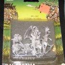 Ral Partha 25mm Skeleton Dealers of Devastation Dungeons & Dragons