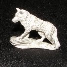 Reaper Wolf dog warg 25-28mm familiar figure pewter