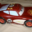 Disney CARS large Maroon version Lightning Mcqueen toy car.